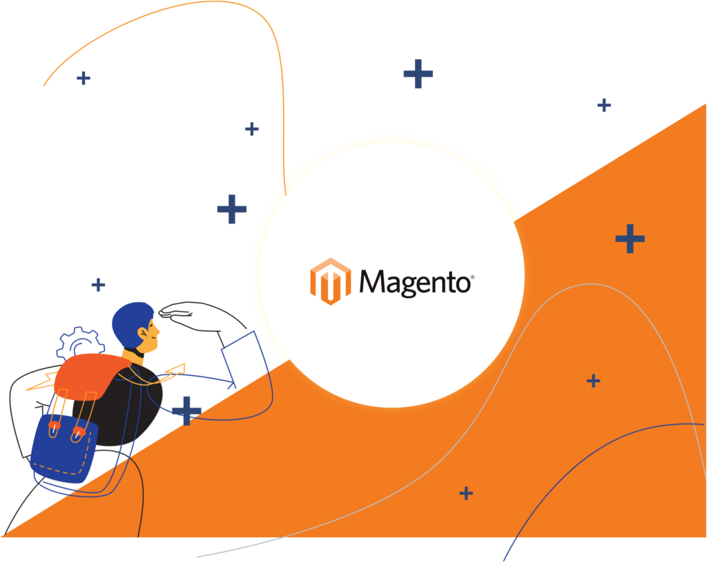 Magento Product Reccomedation Engine