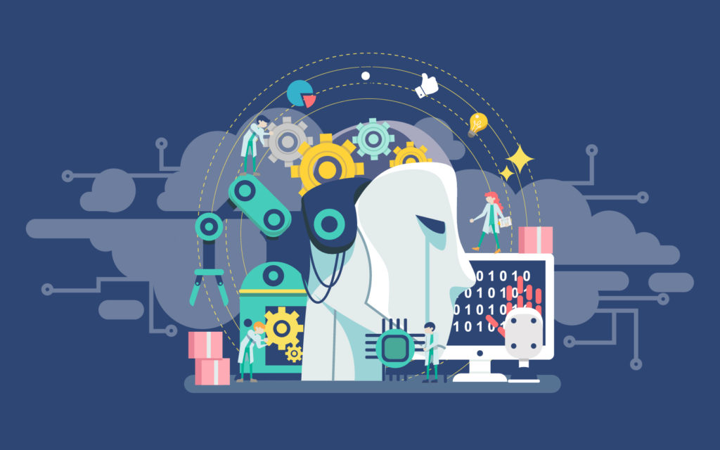 Big Data, Artificial Intelligence and You. Reccodo. What is AI?