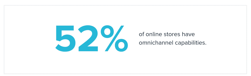 omnichannel statistic