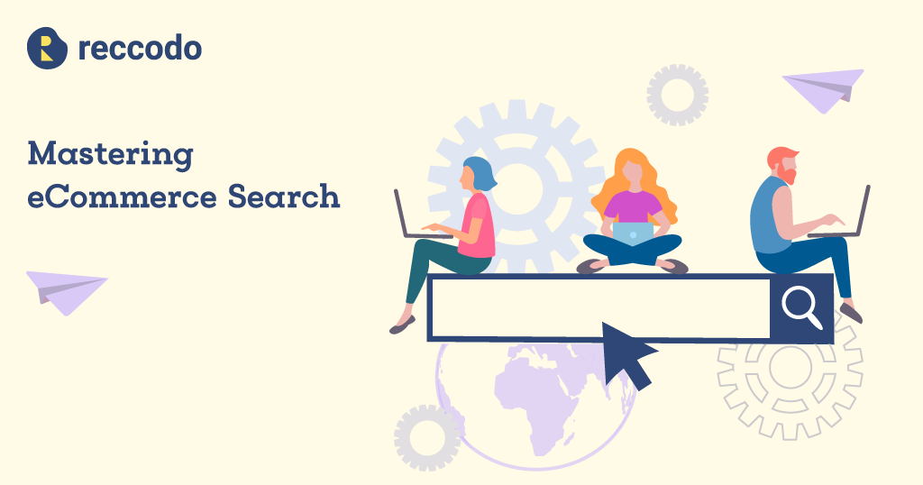 mastering eCommerce search blog image